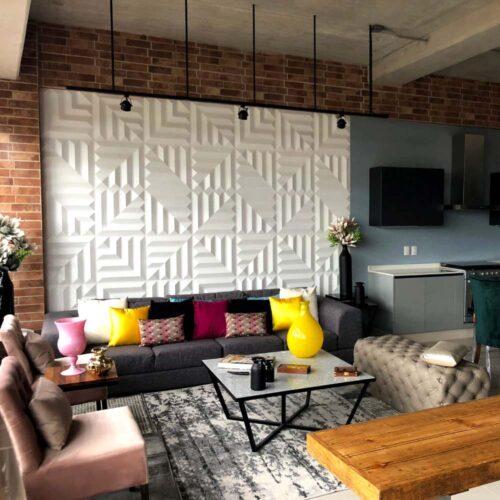 paneles decorativos escuadras 9
