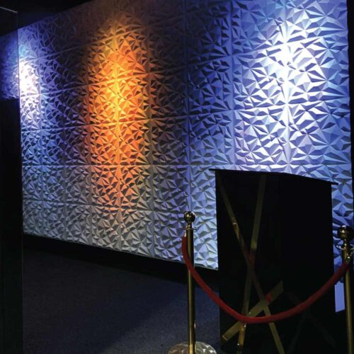 panel decorativo Cuarzo 3