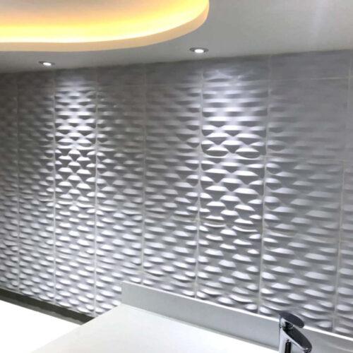 panel decorativo ondas 10