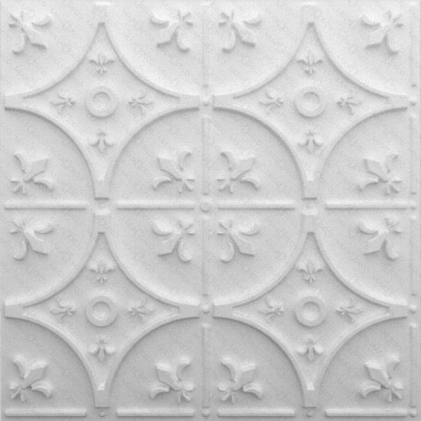 panel decorativo clasico
