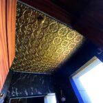 decoracion con paneles clasicos